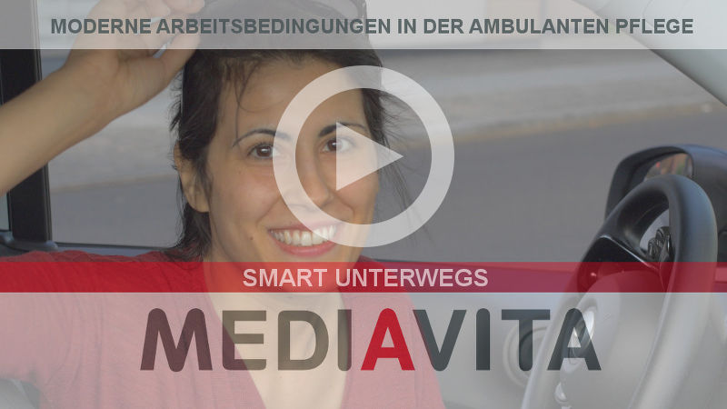 Smart unterwegs